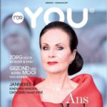 Magazine For You februari 2017, editie Hengelo